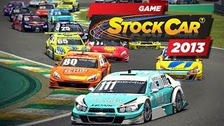 GAME STOCK CAR 2013 - First Look (FullHD) / Lets Play Game Stock Car 2013