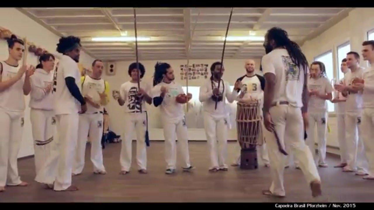Capoeira Pforzheim