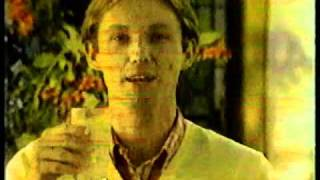 Minute Maid Richard Thomas 1985