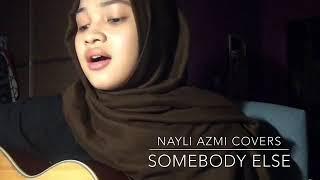 Baixar The 1975-Somebody Else (Cover By: Nayli Azmi)