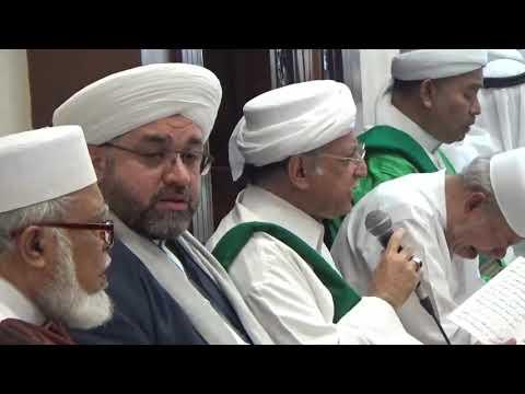 Maulid Ad-Diba'i with Habib Hassan Al Attas l Haul Sheikh Abdul Qadir Al Jailani