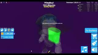 Roblox Mining Sim und mehr beste Fan ShoutOuts!