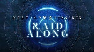 Last Wish Raid-Along