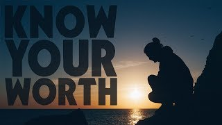 KNOW YOUR WORTH (Spoken Word) — Christian Motivation