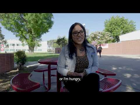 Compton College CARE Program