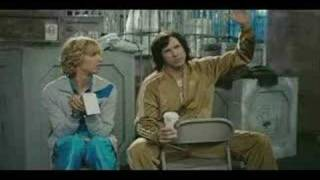 Blades of Glory Trailer with Another One Bites the Dust