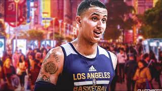 The REAL reason Kyle Kuzma was not included in the AD trade
