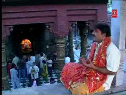 Manoj Tiwari Bhakti Song Music Video by Manoj Tiwari.flv
