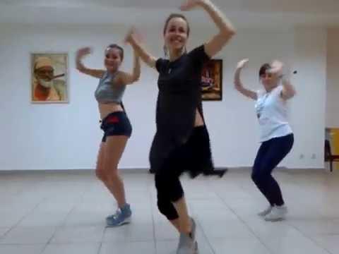 Reggaeton beginners, Offshore chicas