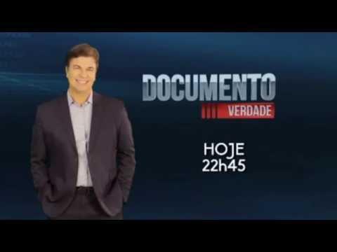 Hojé! Na Rede Tv! Documento Verdade [04/08/2016] Horas-22:45 Vai Falar Sobre Psicografia.