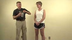 VIDEO: How to Fix a Hiatal Hernia | drdavidwilliams.com