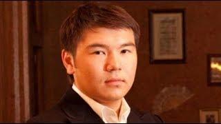 Айсултан Назарбаев похищен и содержится в одной из тюрем Европы/ БАСЕ