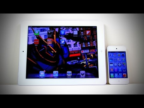 Apple iOS 5 Review