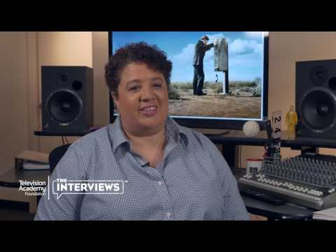 Editor Kelley Dixon on what she loves about editing  TelevisionAcademy.coms