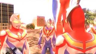 Gta Sa Ultraman Gameplay A gameplay video for the Ultraman mod This...