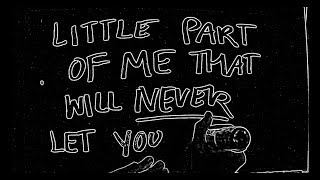 Germein - Little Part of Me (Lyric Video)