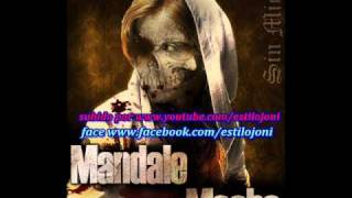 mandale mecha sin miedo by jonathan gimenez