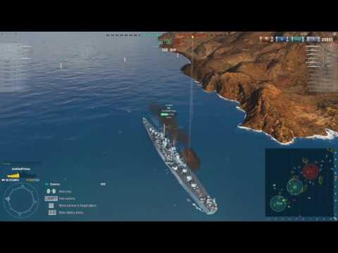 "Richard Victory's Naval Command #5 - ""Rockstars & Roadies"""