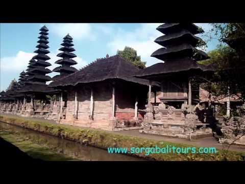 Taman Ayun | Royal Mengwi | Bali Water Garden Temple