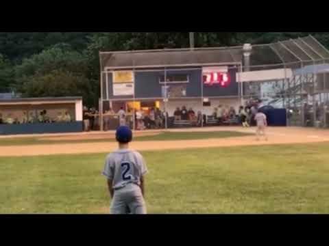 Shmack On Beachump (Dean Patterson Little League World Series)