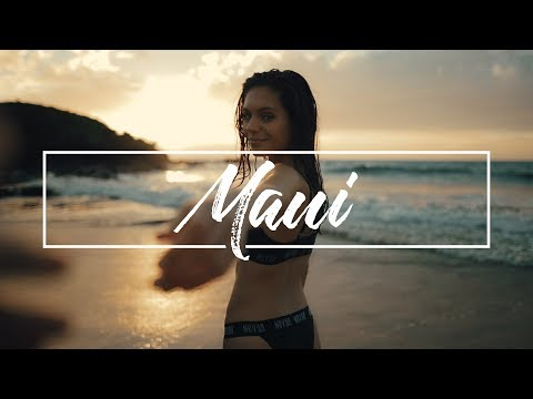 ONCE IN A LIFETIME TRIP TO MAUI (Vlog)