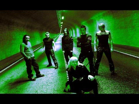 Theatre of Tragedy - Universal Race mp3