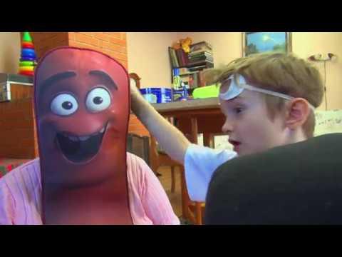 Download Sausage Party Masks