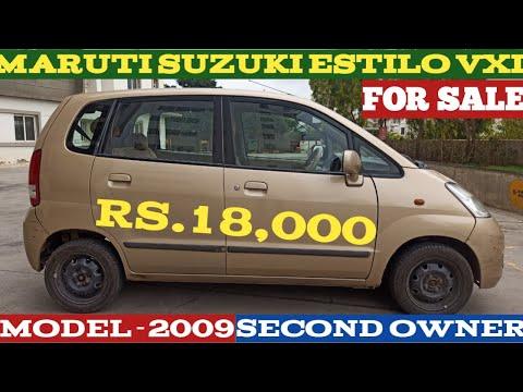 Zen Estilo VXi For Sale Rs.18,000 Only | Have A Look Car Review Conditions & Features