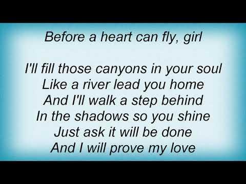 Gary Allan - The One Lyrics