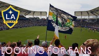 Looking for Fans - Saison 2 - Episode 7 : Le premier match de Zlatan au LA Galaxy