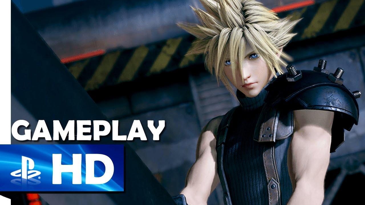 Dissidia Final Fantasy NT - Cloud Rank Matches - YouTube