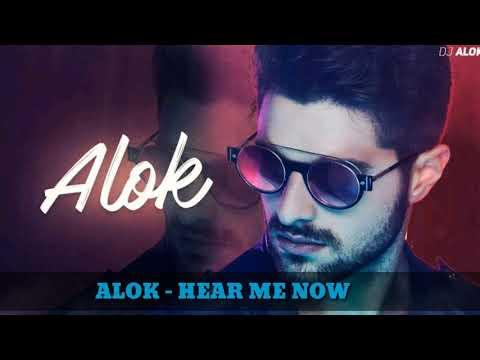 Alan walker- Faded VS Alok - Hear me now