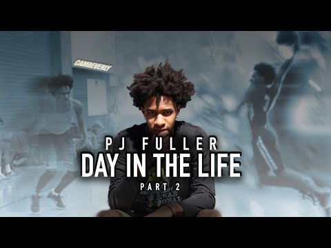 PJ Fuller - Day In The Life -  What It Takes To Be A NATIONAL Champion