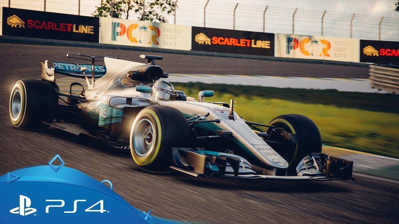 Gt Sport July 2018 Update Ps4 Youtube