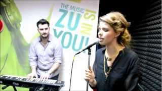 Brighi - Halo (Live la Radio ZU)