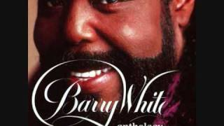 Barry White - this love