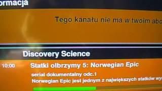 Cyfrowy Polsat - Problemy abonentów z otrzymaniem zakupionej oferty