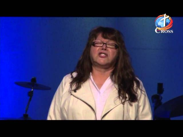 LIVE TO WORSHIP by BEVERLY KENNY  01-26-16