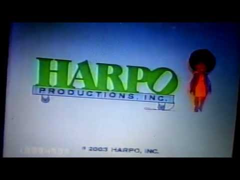 KingWorld/Harpo Productions/KABC Eyewitness News Intro (2003)