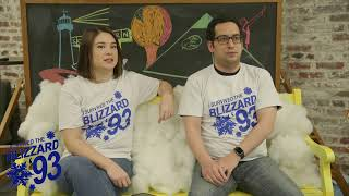 Tell Us Your Blizzard of '93 Stories!