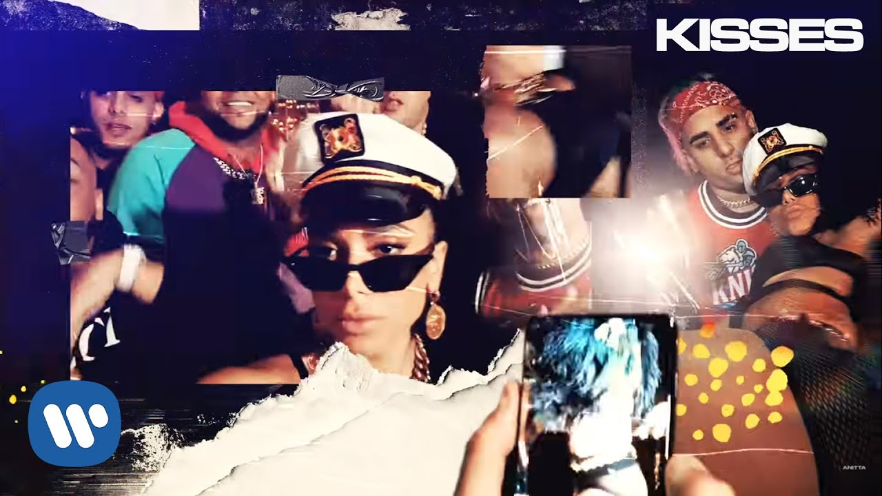 Download Anitta with DJ Luian and Mambo Kingz - Sin Miedo (Official Music Video)