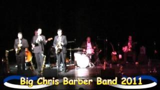 Bourbon Street Parade - Chris Barber signature tune, version 2011