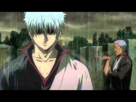 BIg Collection OST: Ghosts Aren't the Only Ones Who Run Wild Around Graveyards - Gintama