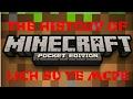 12 phút nhìn lại lịch sử Minecraft Pocket Edition (MCPE) 0.1~1.0.6