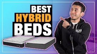 SEE THESE TOP RATED MATTRESSES ↓↓↓↓ ➡ Bear Hybrid: https://bit.ly/2...