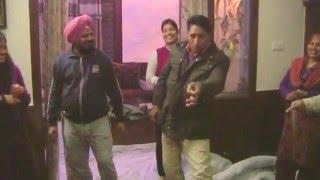Haryaane ka Jaat | Funny performance