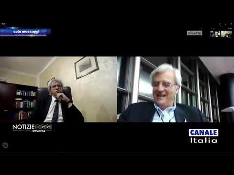 """A.M. Rinaldi: """"Stati Generali saranno pubblici o come Club Bilderberg?"""""""