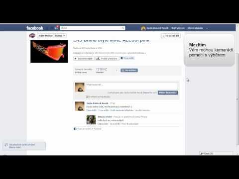 Shoppu Facebook Eshop