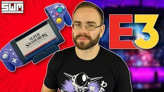 These Modded GameCube Joy-Cons Look Amazing And Sony Skipping E3 Again In 2020? | News Wave