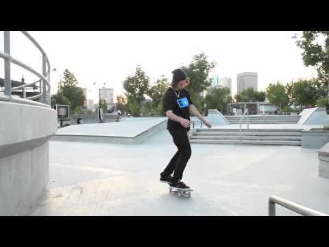 Aaron Mackenzie - Plaza Line